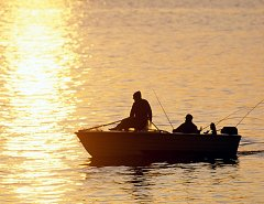 U.P. Fishing Guide Services